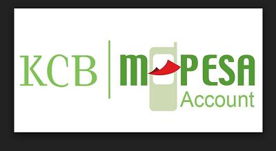 KCB Mpesa Image