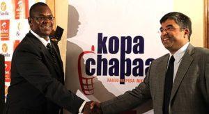 Kopa Chapaa Loans Image