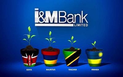 I&M Bank Image
