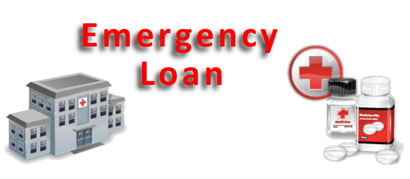 Emergency Loans Image