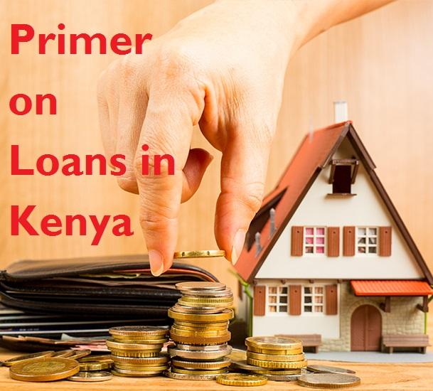What Need to Know About Taking Loans in Kenya