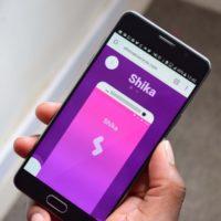 Shika Loan App Image