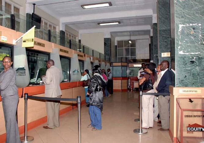 Factors to consider when taking a loan in Kenya Image