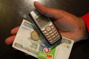 Instant Mobile Loans in Kenya Image