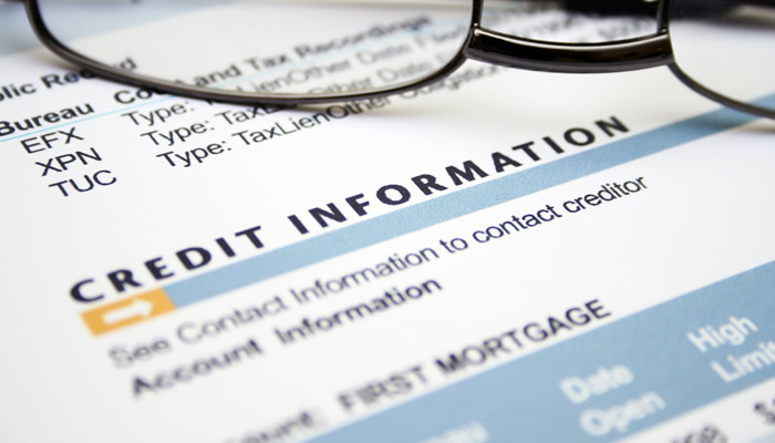 How to Identify Errors in a Credit Report in Kenya Image