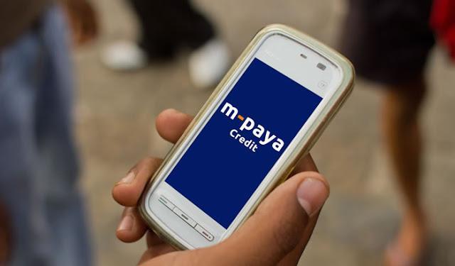 M-PAYA CREDIT Image