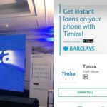Timiza loan