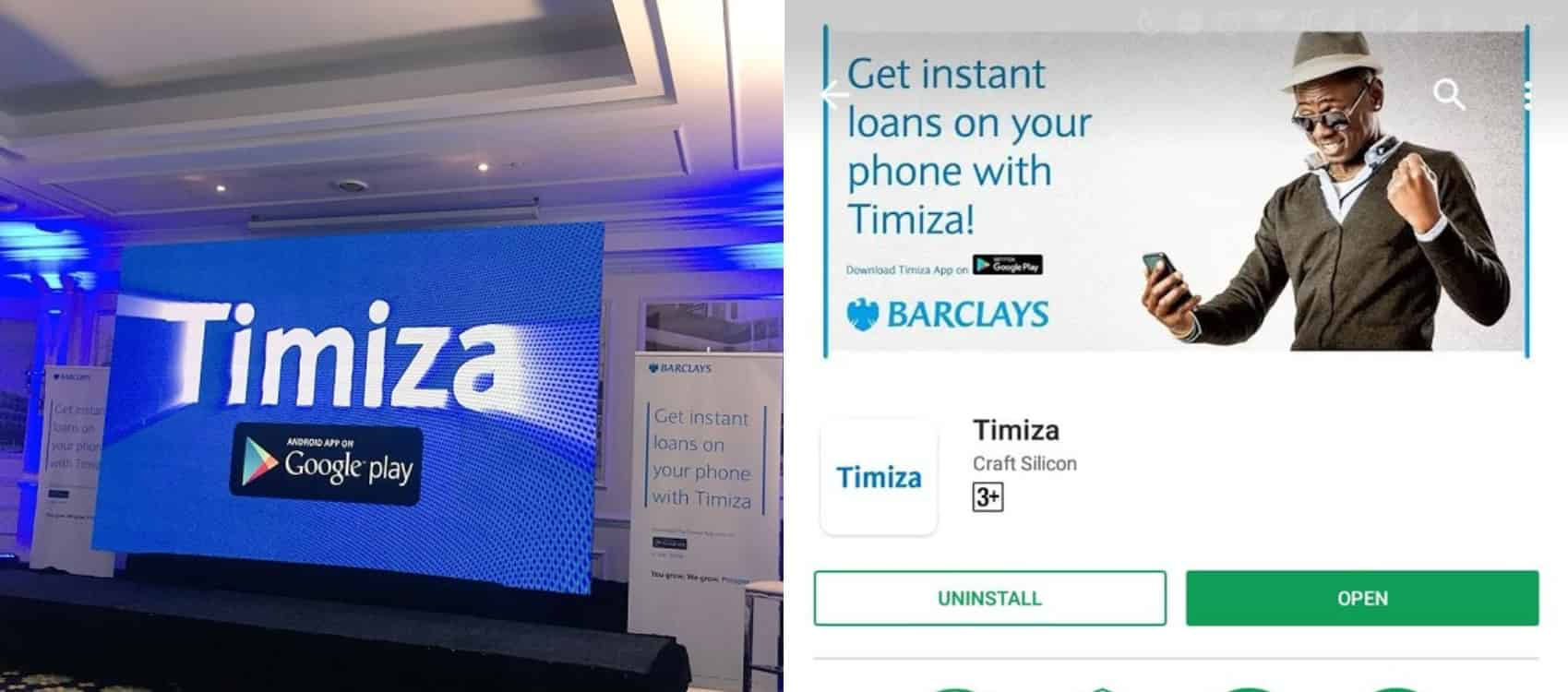 Timiza loan Image
