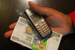 A Background Primer on Online and Mobile Lending Apps in Kenya Image