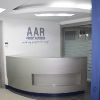 AAR Credit Services Image