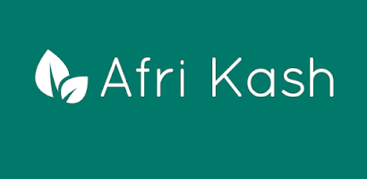 Afri-Kash Loan Mobile Application Image