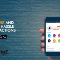 HF Whizz Online Loan App Image