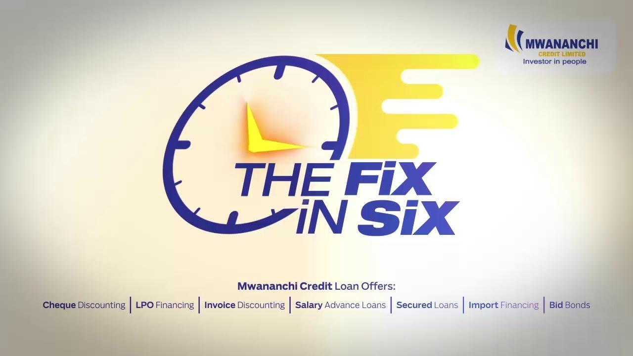 Mwananchi Credit Limited Loans Image