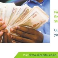 SIL Capital Loans Image