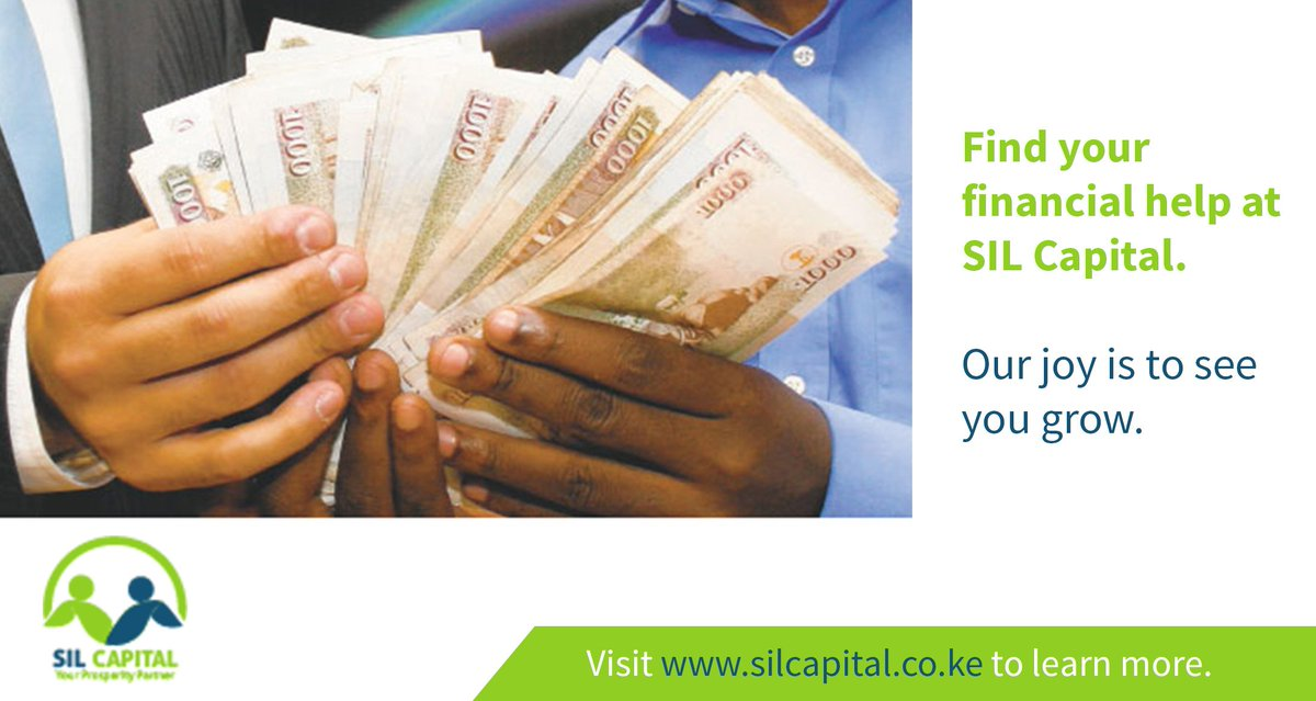 SIL Capital Loans Image
