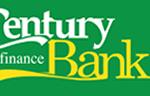 CENTURY BANK LOANS